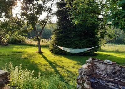 Camping à Saint Yrieix la Perche